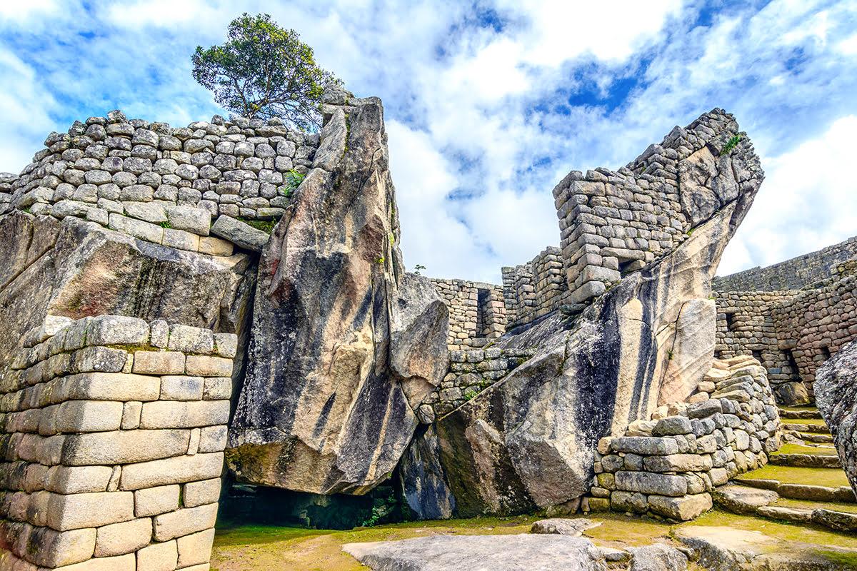 Hiking in Peru-treks-Machu Picchu-Temple of the Condor