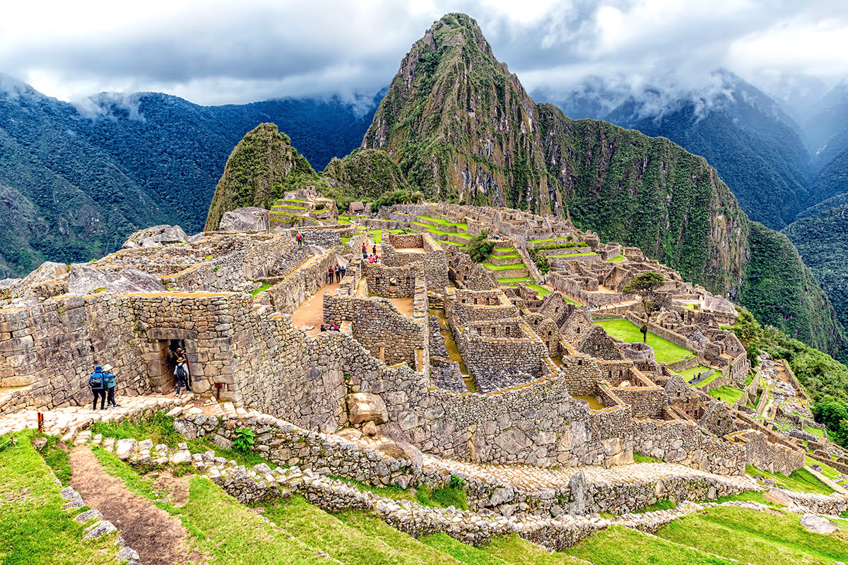 Hiking in Peru-treks-Machu Picchu