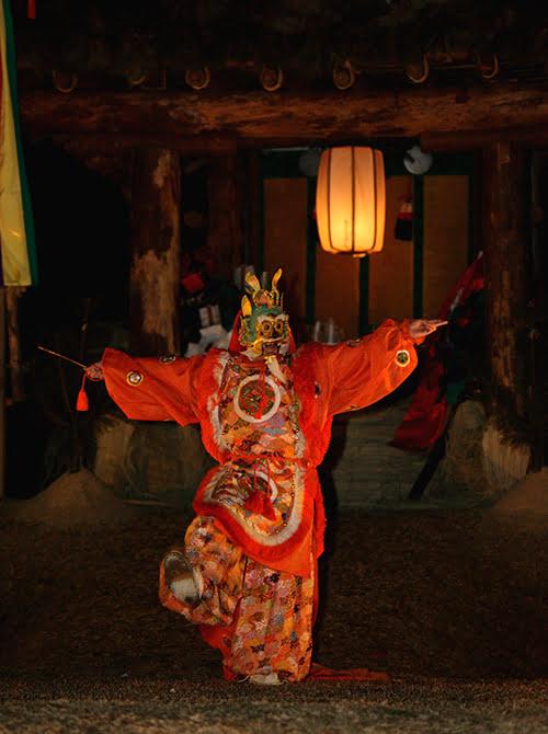 Nara events-Kasugawakamiya-Japanese Dance_1