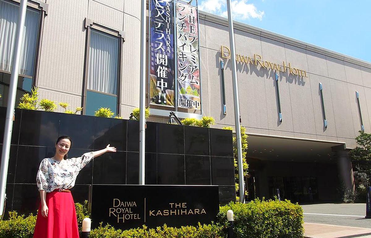 THE KASHIHARA