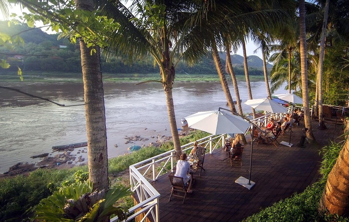 Hotels in Luang Prabang-Laos-The Belle Rive Boutique Hotel