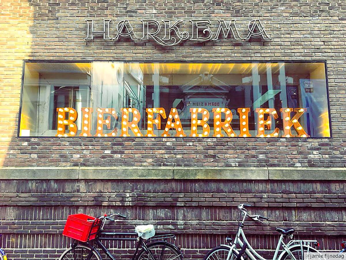 เมืองจิบเบียร์ยอดฮิต-ทัวร์ชิมเบียร์-อัมสเตอร์ดัม-เนเธอร์แลนด์-Bierfabriek Amsterdam
