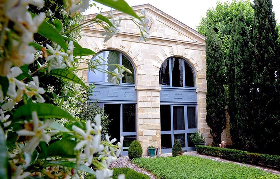 Hotels near vineyards-wine tasting tour-Hotel La Maison Bordeaux