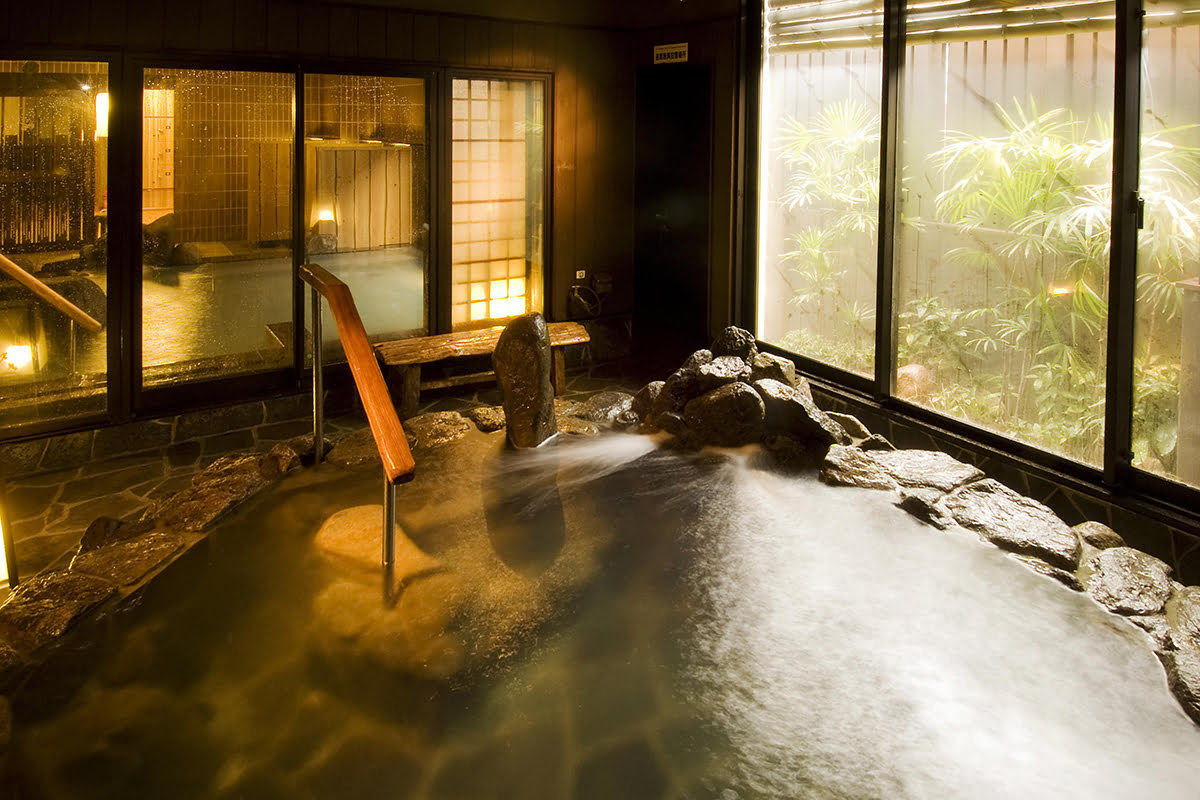 Hotels in Kyushu-things to do-Japan-Dormy Inn Hakata Gion Natural Hot Spring