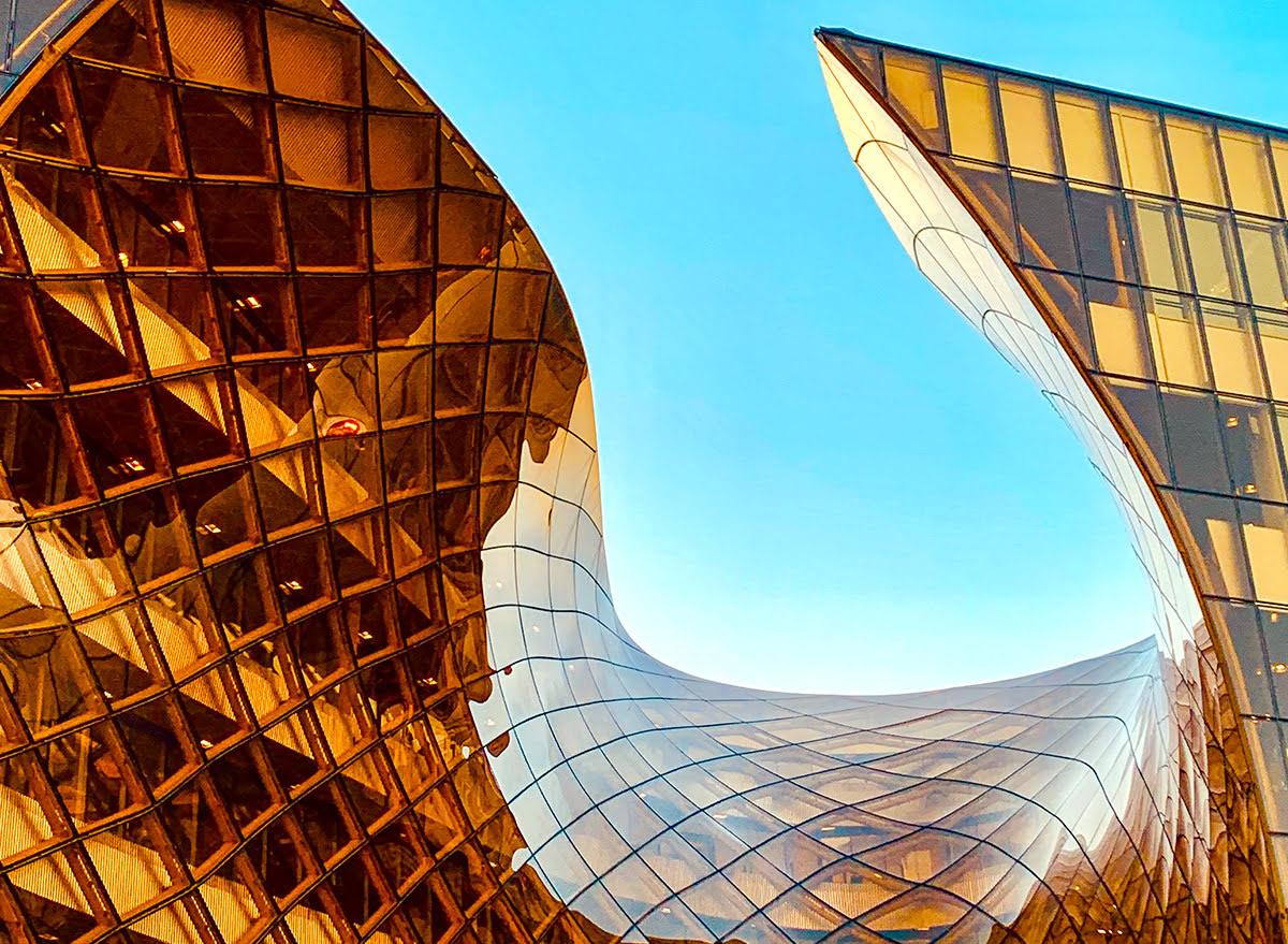 Swedish architecture-Sweden-Emporia Shopping Center