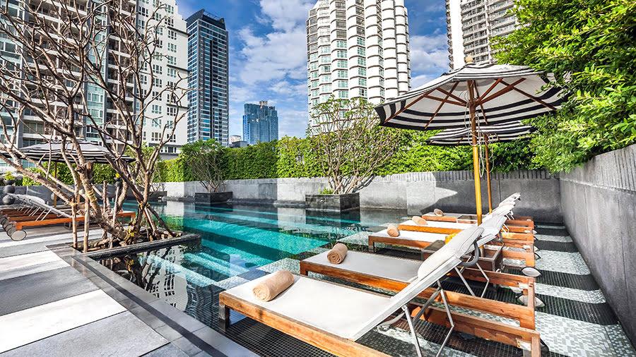 Best hotels in Bangkok-Thailand-Movenpick Hotel Sukhumvit 15 Bangkok