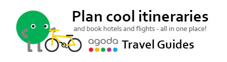 Agoji-travel guides-photography