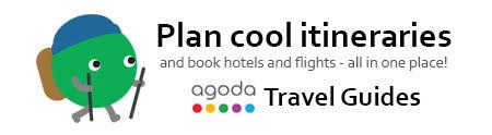 Agoji-travel guides-mountain climber