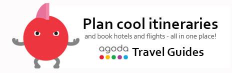 Agoji-travel guides-rocker