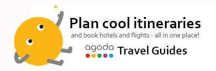 Agoji-travel guides-stargazing
