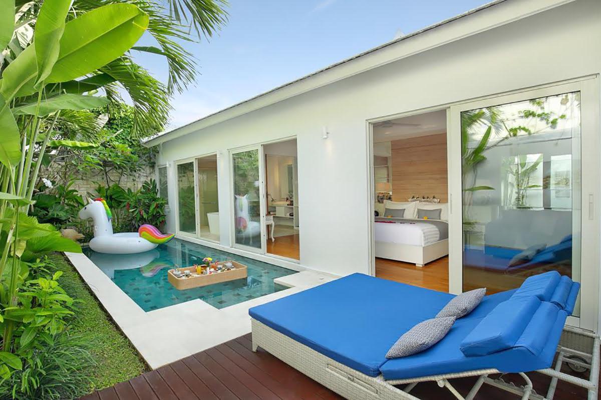 Bali Vacation Rentals 11 Romantic One Bedroom Villas For Couples