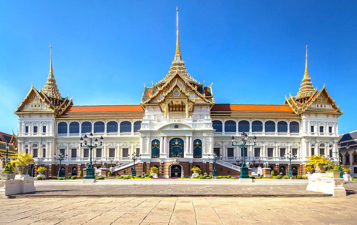 A tökéletes természetben rejtőző főzőiskola, Thaiföld (10 kevésbé ismert turisztikai attrakció)