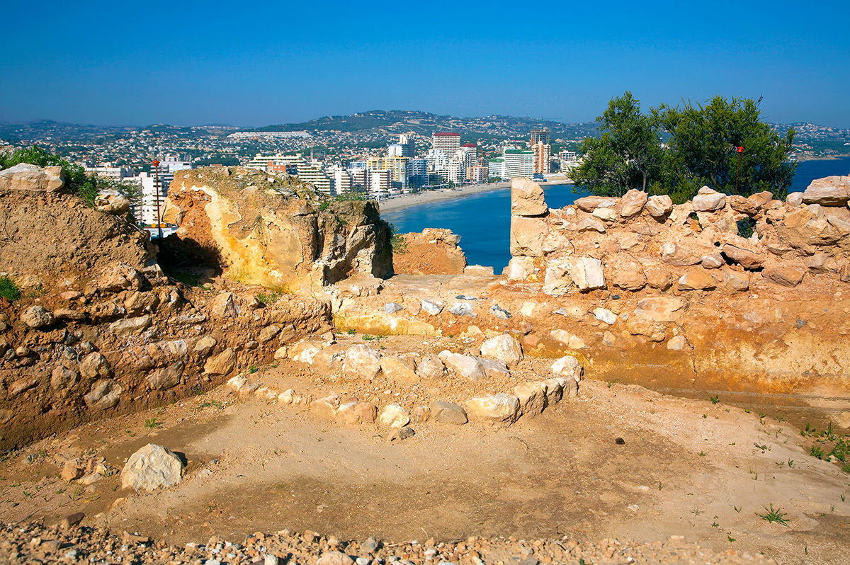 Things to do in Calpe-Spain-Pobla d'lfac