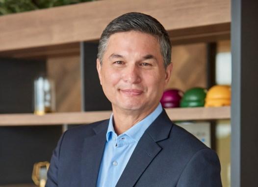 Greg Wong · Managing Director