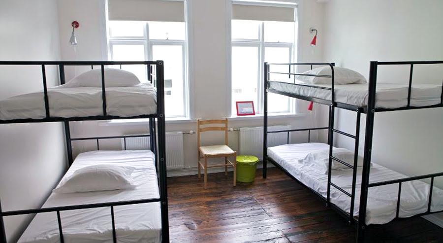 Hotels in Iceland-Akureyri Backpackers