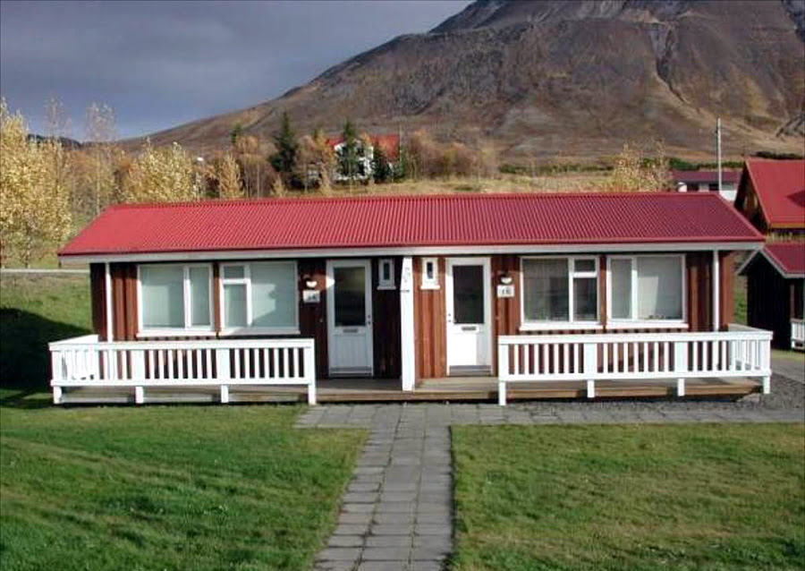 Hotels in Iceland-Holar Cottages and Apartments