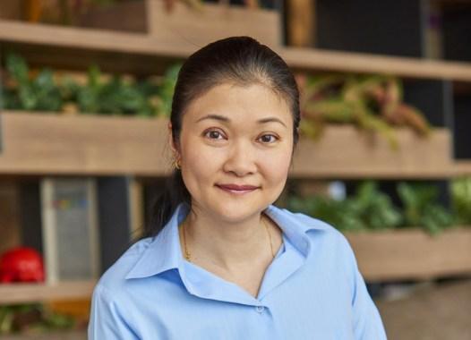 Varuntida Varutbangkul · Vice President, Customer Experience Group