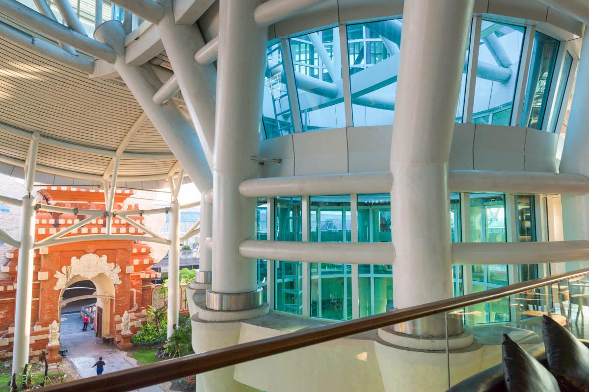 Bali Airport Info A Guide To Ngurah Rai International Airport