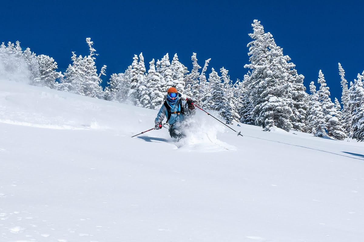 Best US ski resorts-USA-Alta Ski Area, Utah