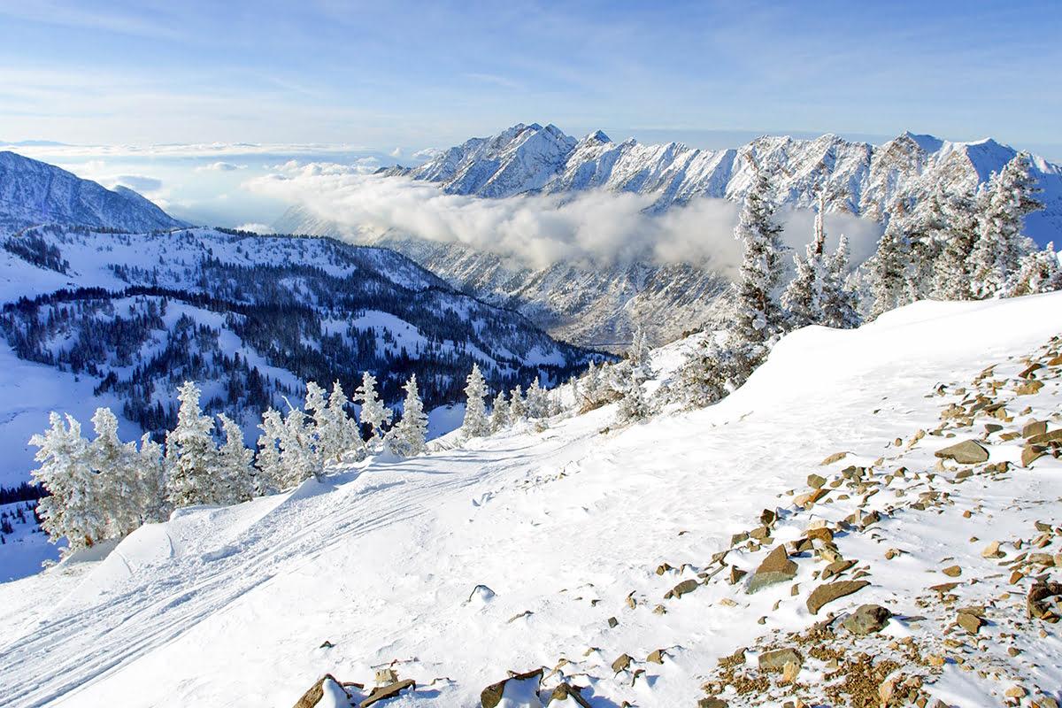 Best US ski resorts-USA-Snowbird Ski and Summer Resort, Utah