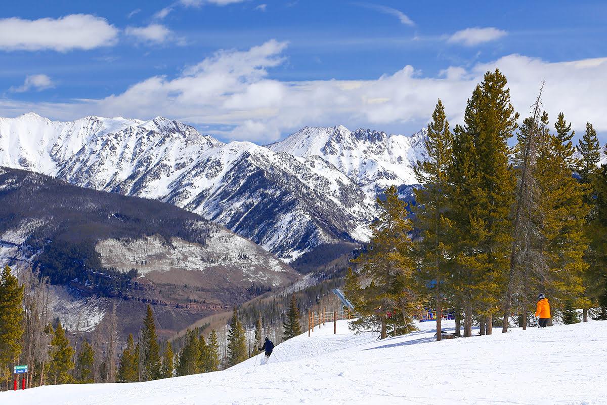 Best US ski resorts-USA-Vail Ski Resort, Colorado