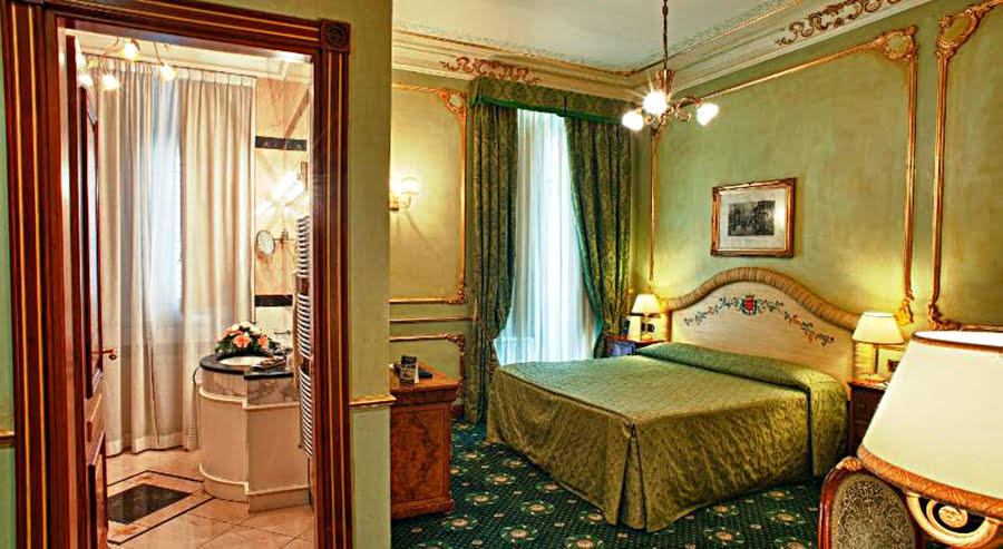 Hotels in Sicily-Italy-things to do-Grand Hotel Wagner
