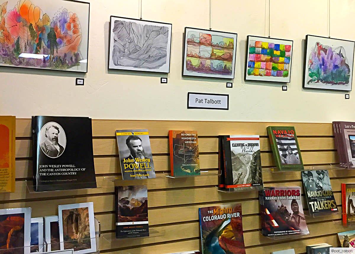 Antelope Canyon tours-southern Utah hiking-Powell Museum-Page-Arizona