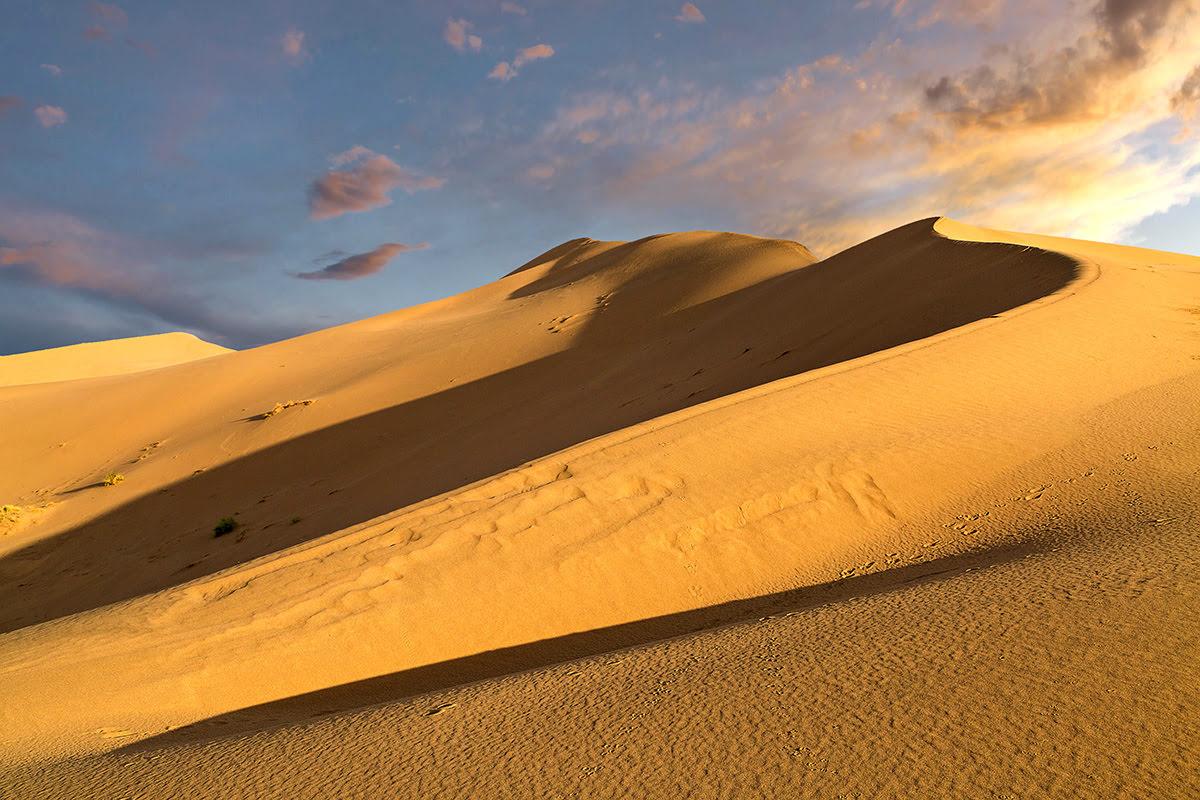 Things to do in Kazakhstan-Altyn Emel National Park-singing dunes