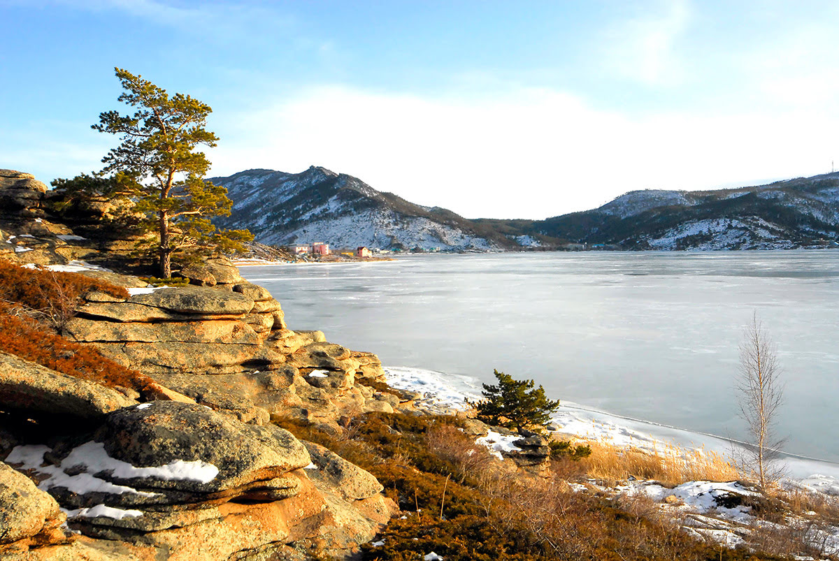Things to do in Kazakhstan-Bayanaul National Park