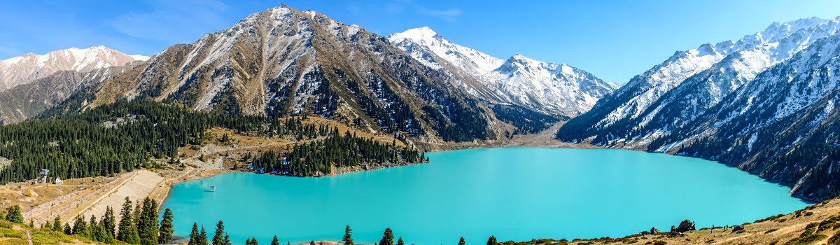 Featured photo-Big Almaty Lake-things to do in Kazakhstan