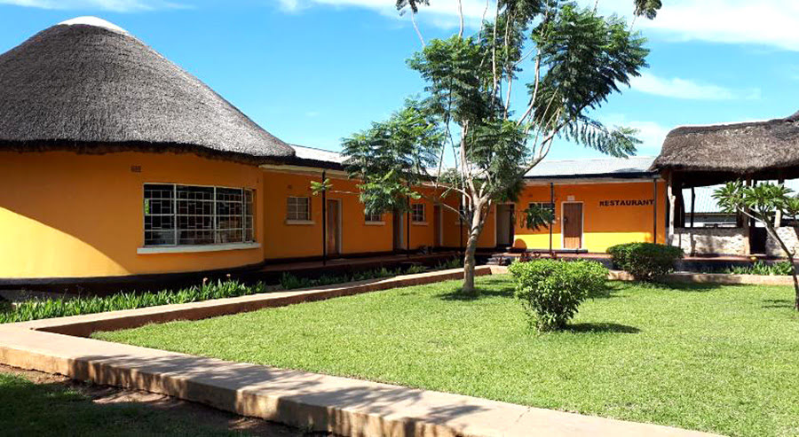 Hotels in Zambia-Africa-places to visit-GCMF Guesthouse Mpongwe