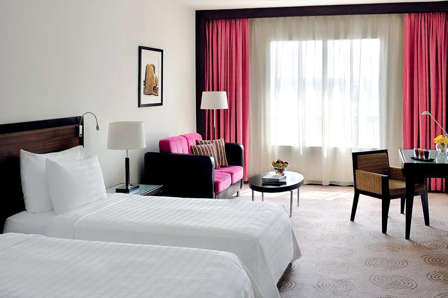 Hotels in Dubai-Desert Safari-camel rides-Bedouin camping-UAE-Avani Deira Dubai Hotel
