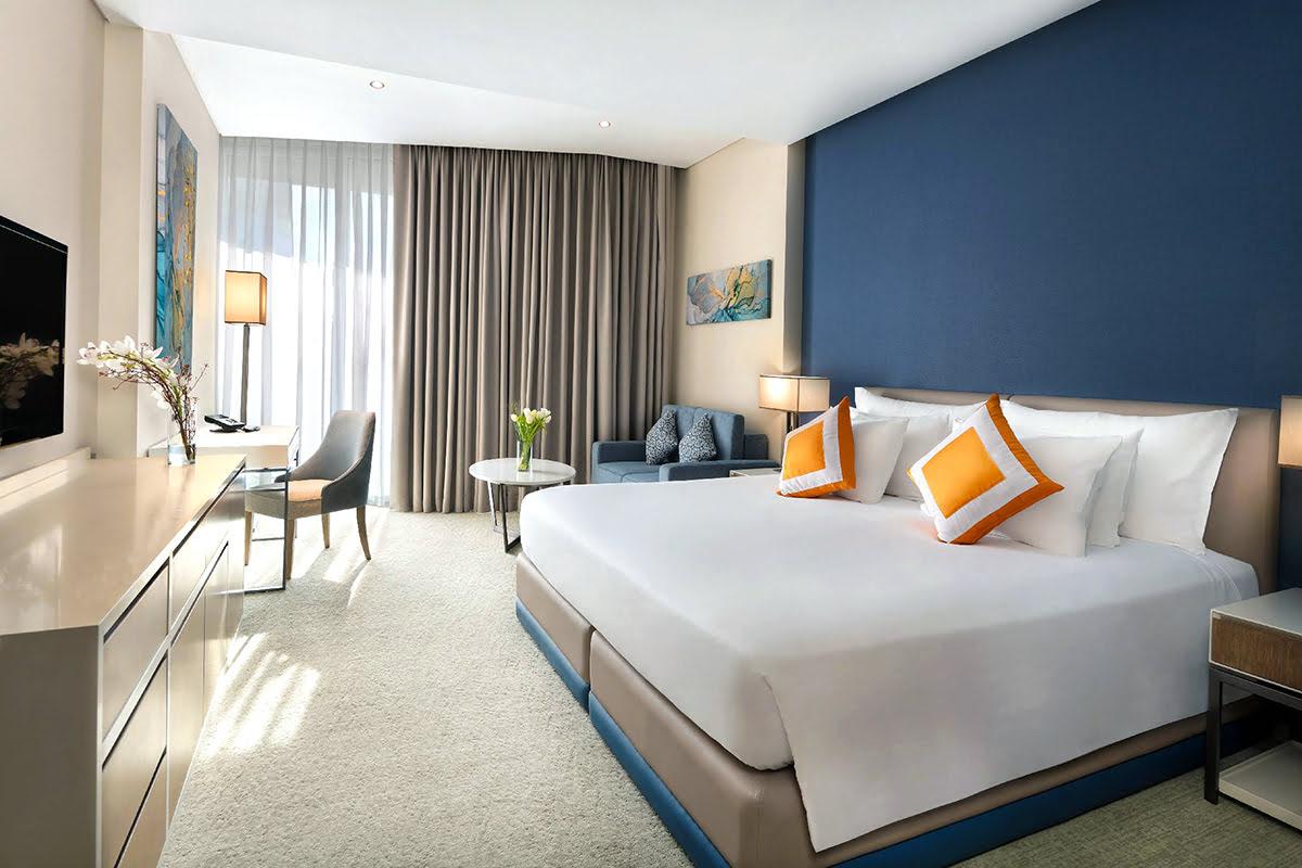 Hotels in Dubai-tickets-UAE theme parks-Motiongate-JA Lake View Hotel