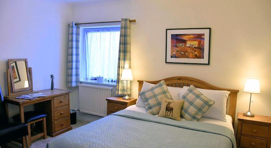 Eco-friendly hotels-Earth Day 2020-train trips across Europe-Lochview House