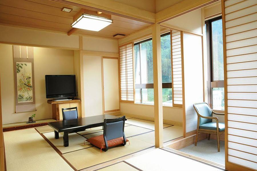 Hotels in Yuzawa-Yuzawa Grand Hotel