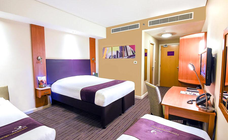 Hotels in Dubai-tickets-UAE theme parks-Motiongate-Premier Inn Dubai Investment Park