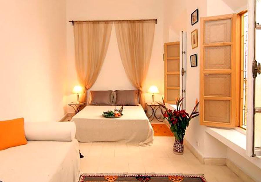 Best graduation trips-cheap summer vacations-Riad Villa Mouassine