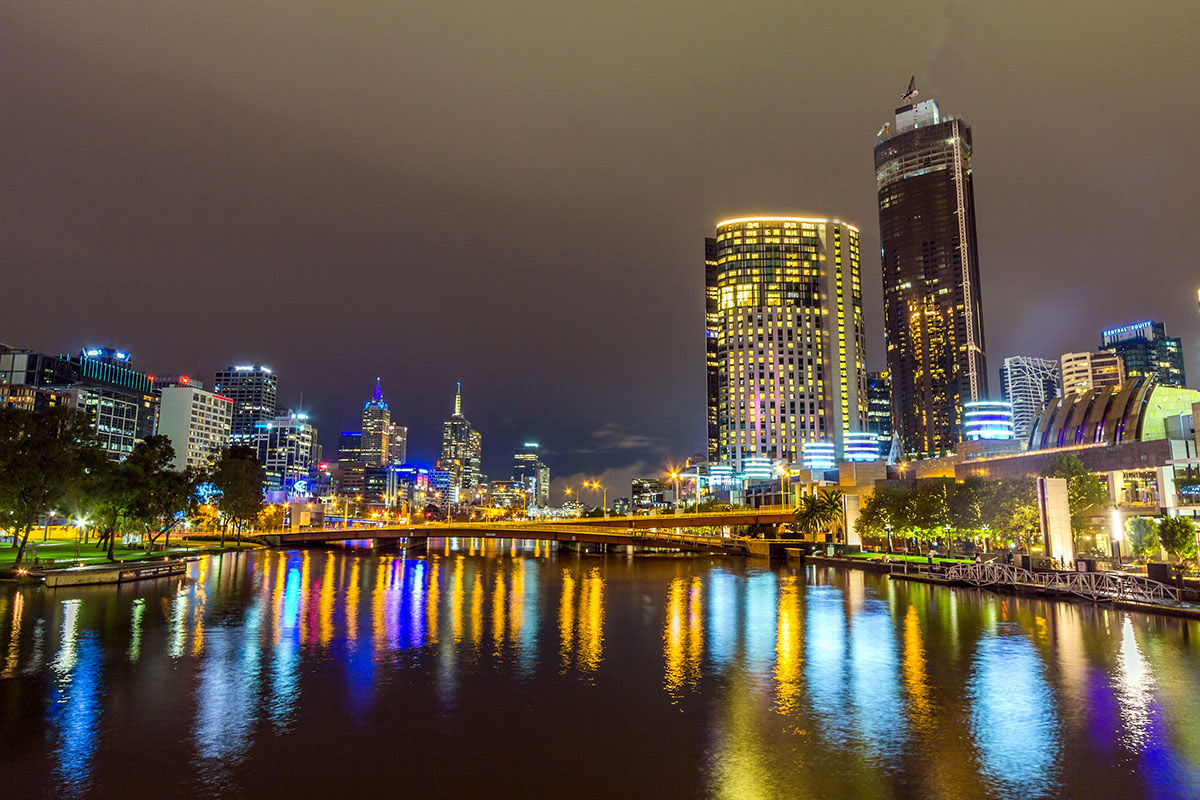 Things to do in Melbourne-Australia-Eureka Tower Skydeck