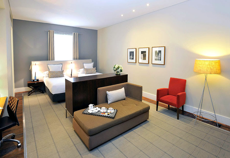 Hotels in Melbourne-things to do-Australia-Hotel Lindrum Melbourne MGallery