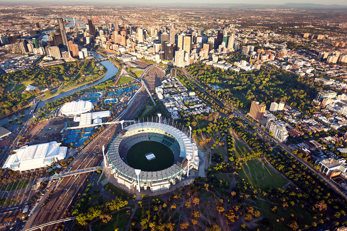 Things to do in Melbourne-Australia-Melbourne Cricket Ground