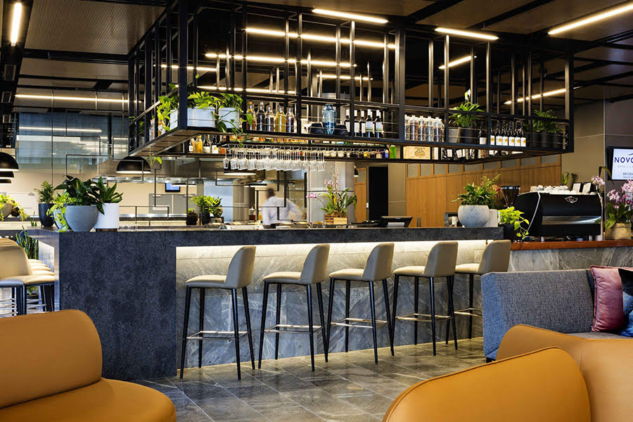 Hotels-Novotel Brisbane South Bank