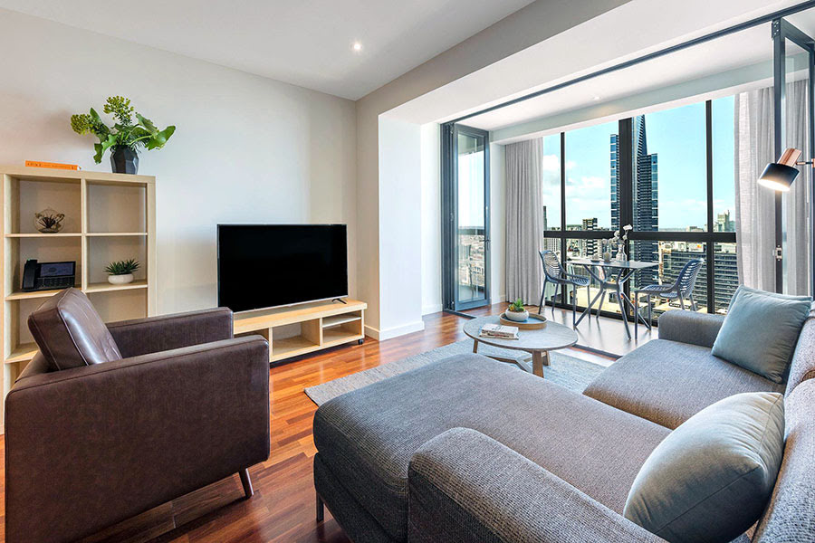 Hotels in Melbourne-things to do-Australia-Oaks Melbourne on Market Hotel