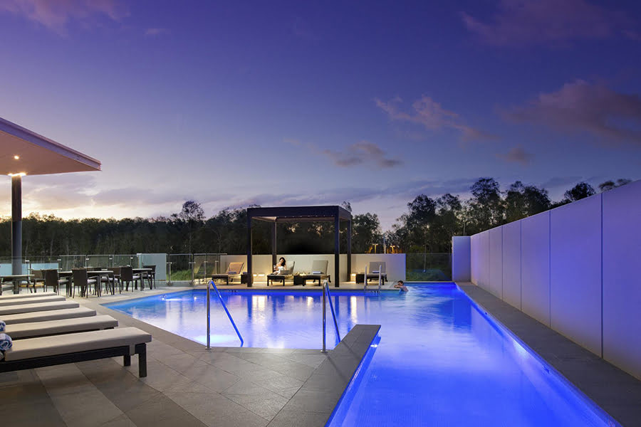 Hotels-Pullman Brisbane Airport