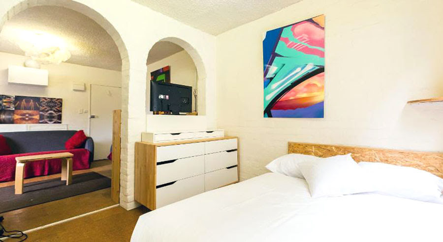 Hotels in Melbourne-shopping-Australia-Reid Beyond A Room Private Apartments