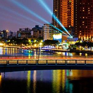 Kaohsiung, Taïwan