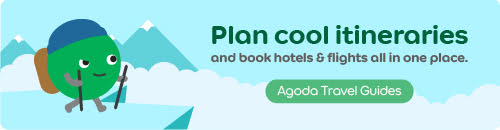 Agoda Travel Guides-daytrips-itinerary-best time to visit-airport-getting around