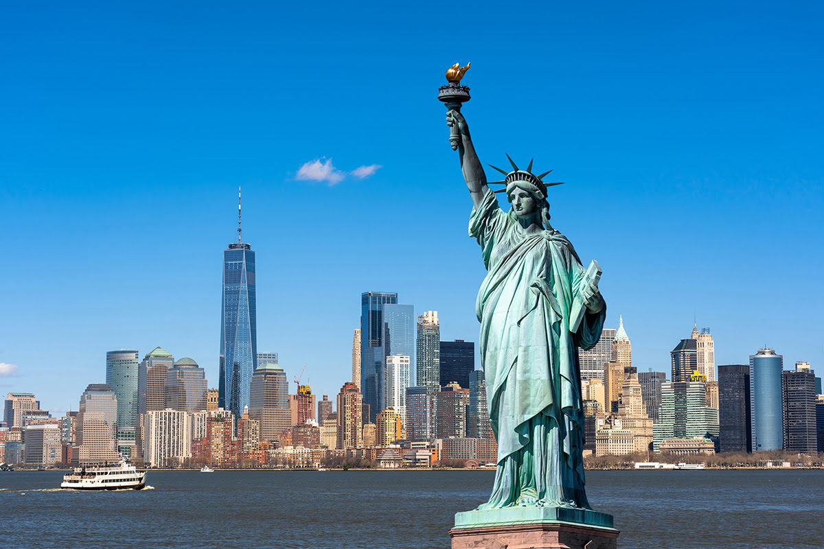 4 Choices of Tourist Attractions in New York City You Must Visit