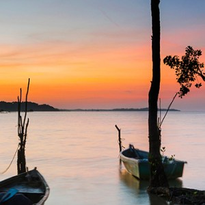 Port Dickson, 말레이시아