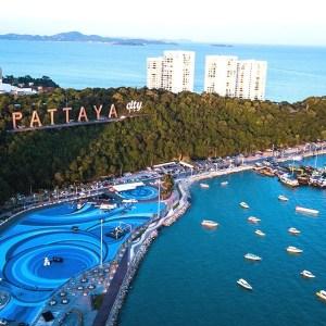Pattaya, 태국