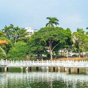 Tainan, Taïwan